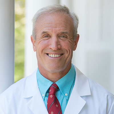 Anthony Beall, MD