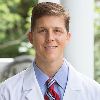 Mark Wimberly, MD