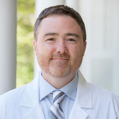 Matthew Gannon, MD