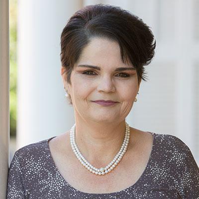 Nancy Wyrick