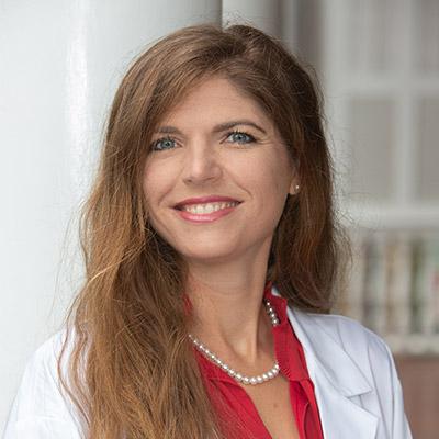 Sarah Cederholm, MD